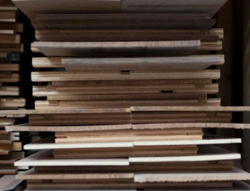 Wood Types for Custom Acoustic Guitars